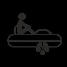 Vandens dviratis